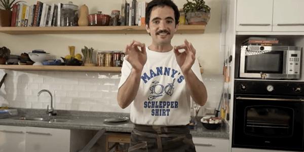El Ingrediente TV – Receta de Filete Wellington