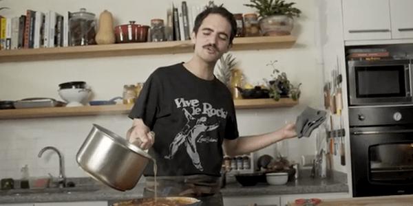 El Ingrediente TV – Receta de Braseado con polenta con corte Osobuco de Vacuno