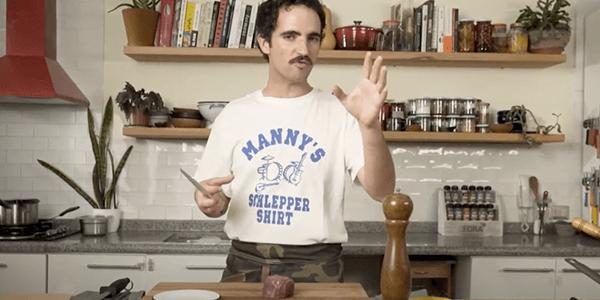 El Ingrediente TV – Receta de Filete Saltado