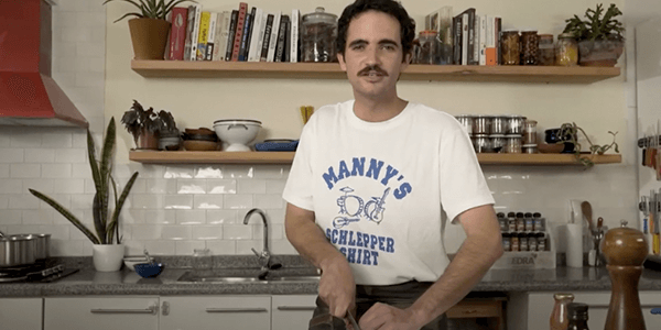El Ingrediente TV – Receta de Steak Tartar con corte Filete de Vacuno